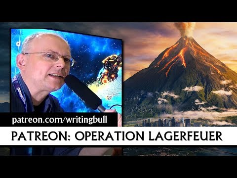 Patreon: Operation Lagerfeuer - WB geht live!