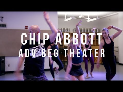 Chip Abbott | Where You Are - Kiss of the Spider Woman | Theater | #bdcnyc