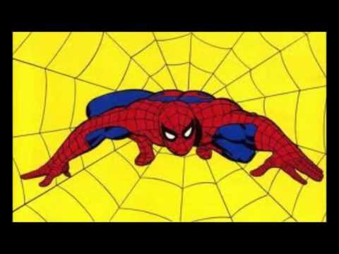 Hanno ucciso l'uomo ragno whaaaa