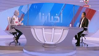 سامح يوسف: فرجانى ساسي من طراز فريد وسجل هدف ماركة مسجلة - أخبارنا