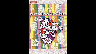 V-RARE SOUNDTRACK 13 - pop'n music 12 IROHA