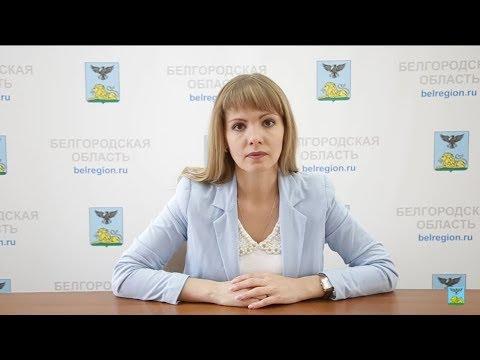 Ольга Перегина о кадровом портале Белгородской области