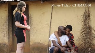 Chimaobim 5 || Hunt for Soulmate || after meeting with the white lady: chimaobi caught in the act - Chief Imo Comedy