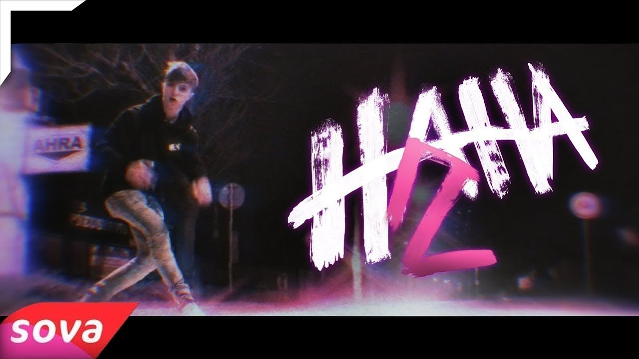 Hendys - Haha 2 ft. Danverse (Official Video)