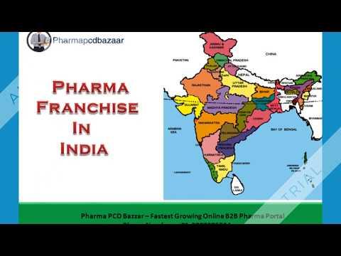 Best PCD Pharma Franchise Company | Top Pharma Pcd company | India|