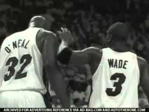 ABC/NBA Finals 2006 Game 6 Promo - YouTube