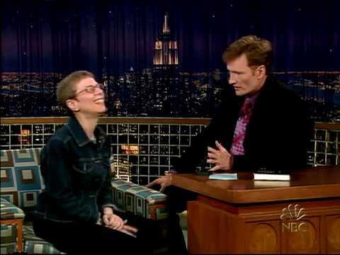 Conan O'Brien 'Terry Gross 9/22/04