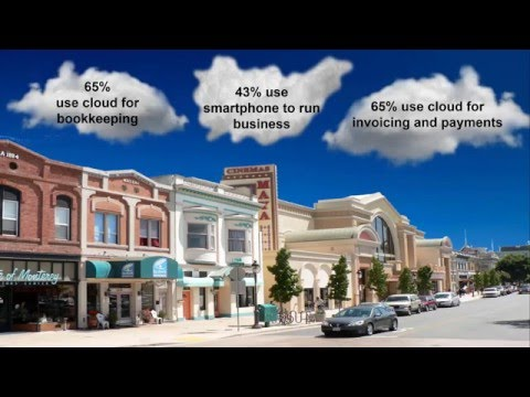 Becoming a Firm of the Future - #1: Get on the Cloud, Where to Start