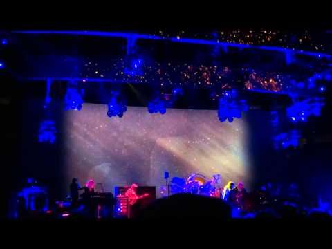 Fleetwood Mac, Gold Dust Woman, Pepsi Center, 4 1 15