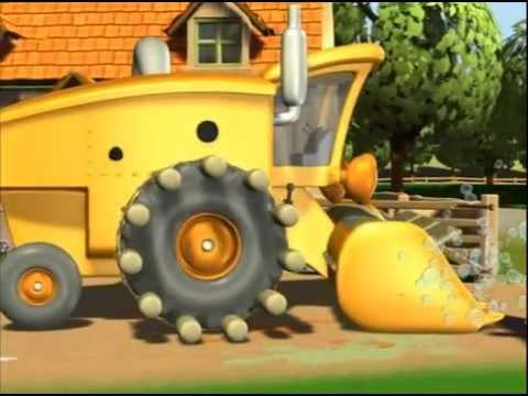 Tracteur tom le grand saut youtube - Le tracteur tom ...