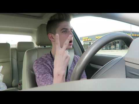 FINALLY GOT MY DRIVERS LICENSE | Bruhitszach