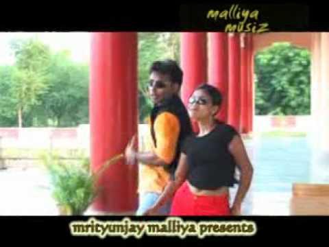 khortha jharkhandi song-dila bichai[mrityunjay malliya presents]