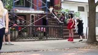 Behind the Scenes Miracle - Kimbra (full version) Thumbnail
