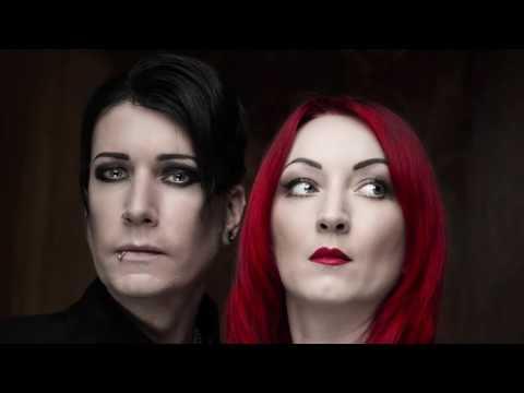 """Blutengel - Unser Weg (Full Song """"Leitbild"""" Album Teaser)"""