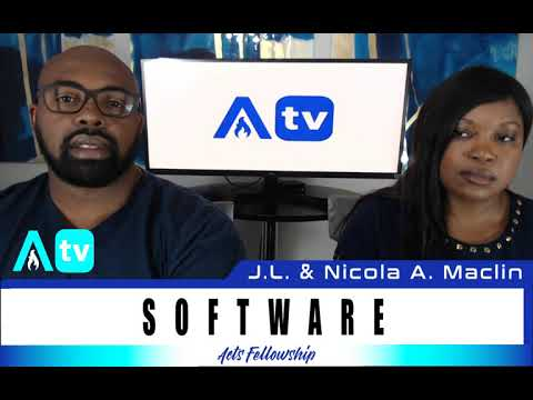Acts TV: Software