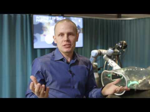 Buzz Film IoT Robotic Surgery