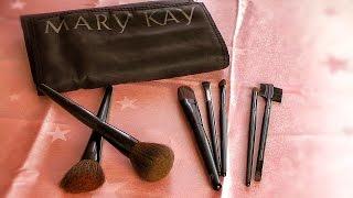 Косметические кисти. Кисти для макияжа от компании Mary kay.