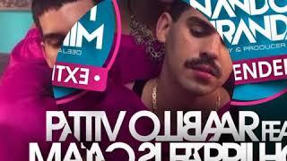 Pabllo Vittar feat Mateus Carrilho - Corpo Sensual (Extended Reggaeton DJ Nando Miranda )