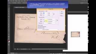Уроки Adobe Photoshop CS6. Как создать документ А4? Вывод на печать
