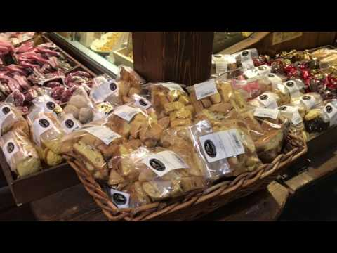 VECCHIA MALGA - TRADITIONAL ITALIAN FOOD SHOP