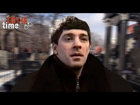 Справедливый «вор в законе» Маис Карапетян