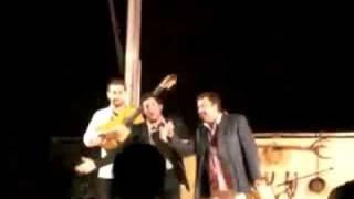 (ZAMBRA 2008) GUILLERMO CANO CON RUBEN LEVANIEGOS Mp3