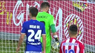 Resumen de Girona FC vs Real Oviedo (0-0)