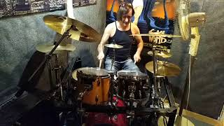 Simply Red Money In My Pocket (Plan B Mix) @Drumming Drums 3/7/19