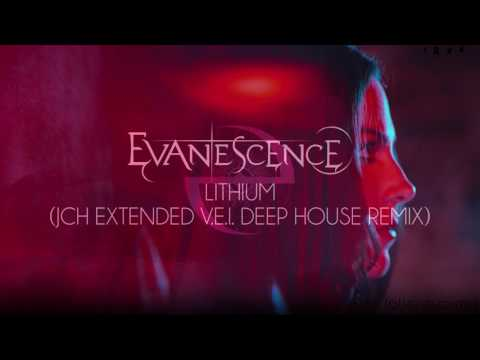 Evanescence - Lithium (JCH Extended V.E.I. Deep House Remix) by JCH Deep Sound