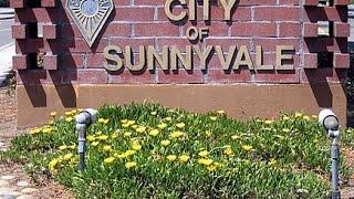 (228) Вечерний городок Sunnyvale CA ..... Америка.