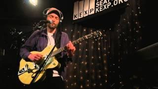 Ben Watt - North Marine Drive (Live on KEXP)