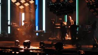 Nine Inch Nails - The Big Comedown - Live @ Staples Center 11-8-13 in HD