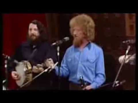 Luke Kelly Rocky Road To Dublin