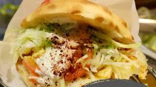 Die vegetarische Antwort auf den Kebab: Cheebab  😋🧀