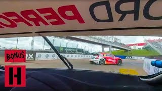Ken Block 360 In-Car Interactive Video from ARX of COTA!