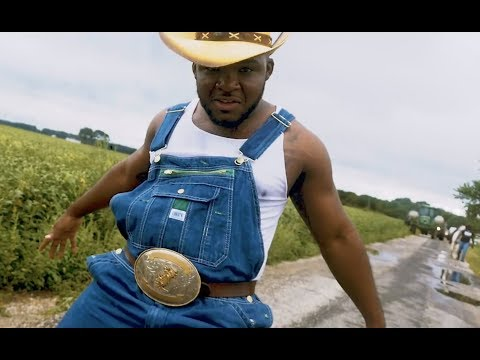FlyRich Double - Yup (On My Tractor) Official Video