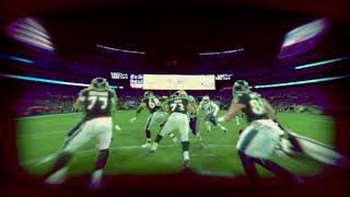 Top True View 360 & POV Replays of Week 9: Lamar, Chiefs, Dolphins & More!