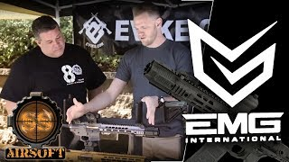 Evike 8 Year Interview
