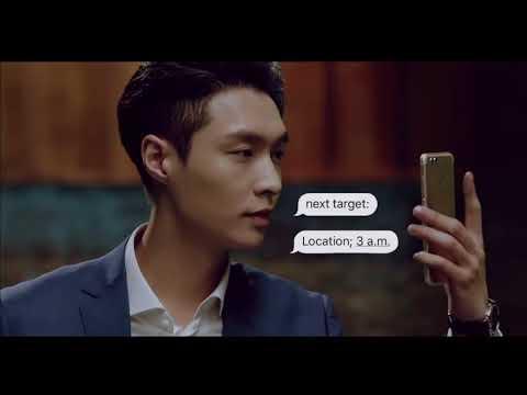 【FMV】Yixing/EXO Lay ;  Hitman AU