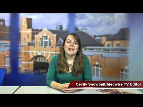 University of Kent - The Medwire - RBS ESSA Bronze award entry