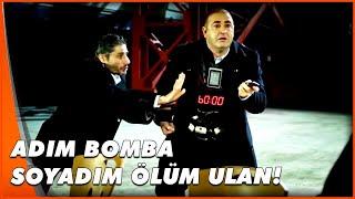Siz Kime Şekil Yapıyonuz? | Kolpaçino: Bomba Türk Komedi Filmi