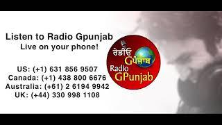 Program 'Rubaru with Vaade song fame Lafaz Nahar   Download Radio Gpunjab app