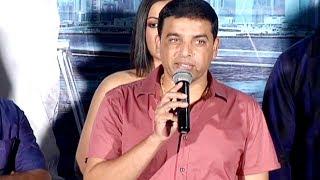 Dil Raju Speech at Gautham Nanda Movie Teaser Launch    Gopichand, Hansika, Catherine Tresa