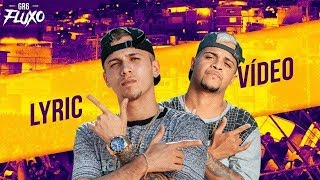 MC Nando e MC Luanzinho - Xing Ling (Lyric Video) DJ Nene