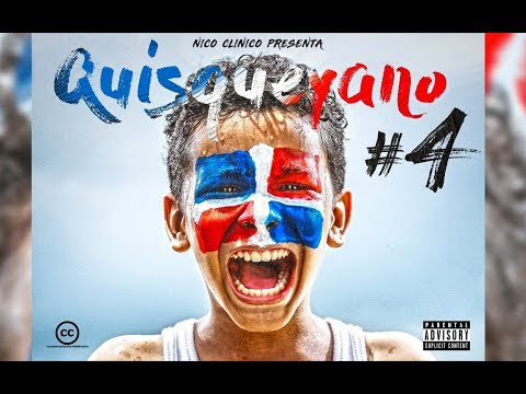 Nico Clinico Presenta Quisqueyano 4 [Official Audio]