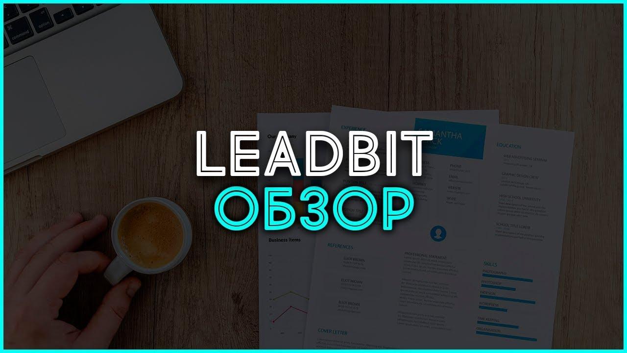 CPA партнерка LeadBit. Обзор, отзывы, выплаты, заработок в Интернете.