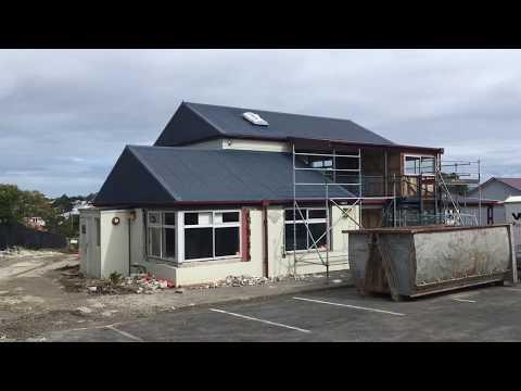 Grey Lynn School | Auckland City Sights