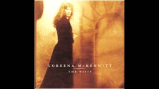 the lady of shalott loreena mckennitt