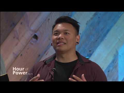 Yahweh Tsidkenu: I am your Righteousness - Hour of Power New Zealand