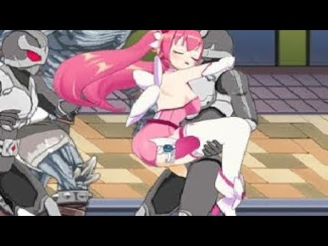 Ryona Death Magical Angel Fairy Heart GamePlay